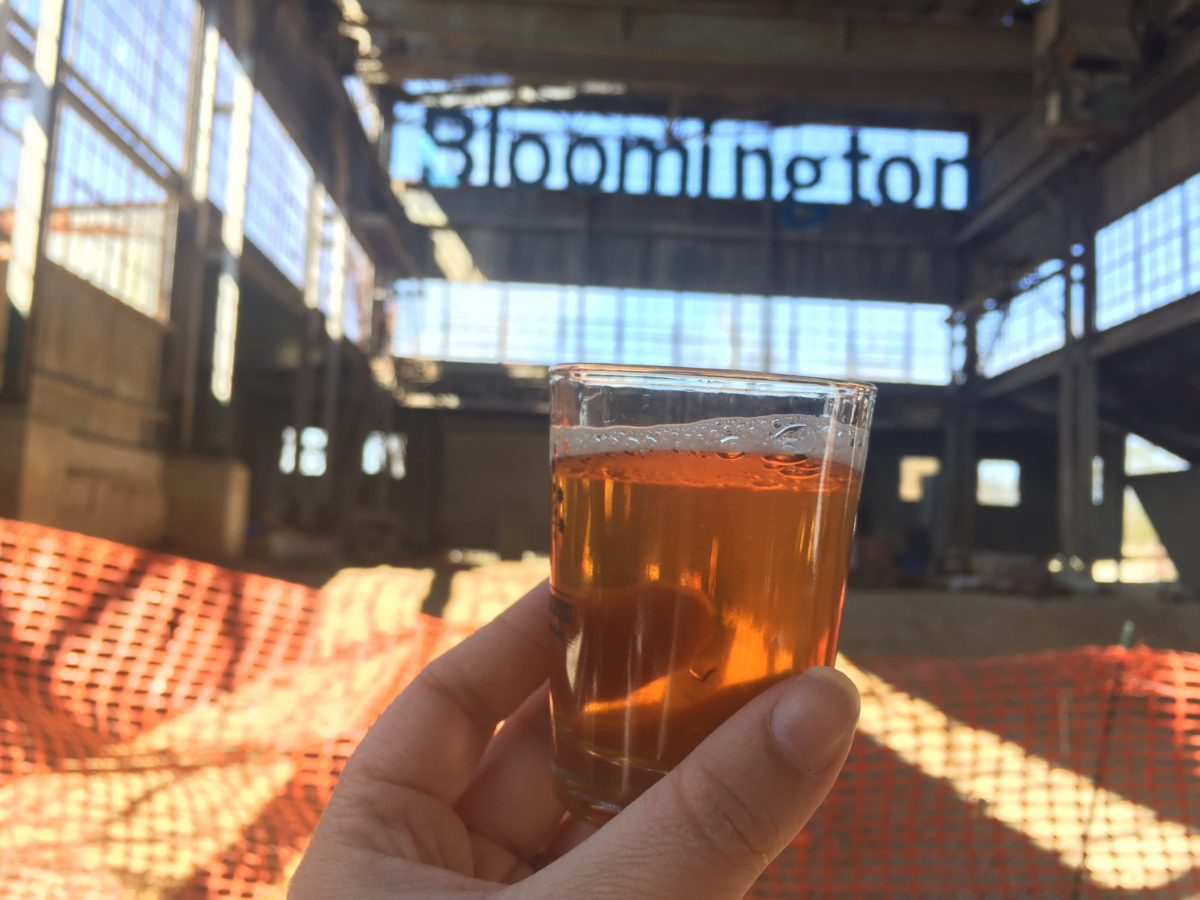 Bloomington Craft Beer Fest 2017