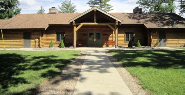 Davis Lodge