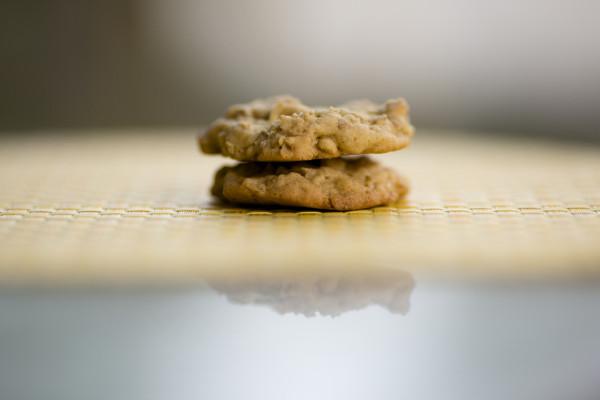 Grandma Cattaneo's Oatmeal Cookies