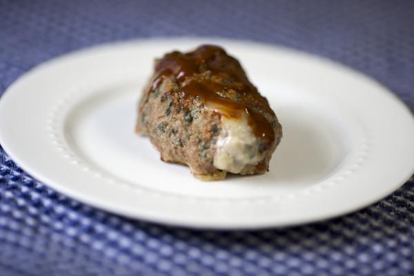 Mini Turkey Meatloaves