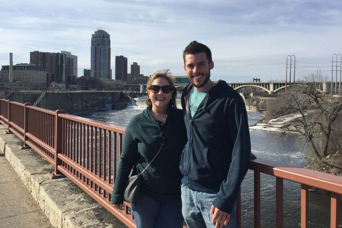 A Weekend In Minneapolis