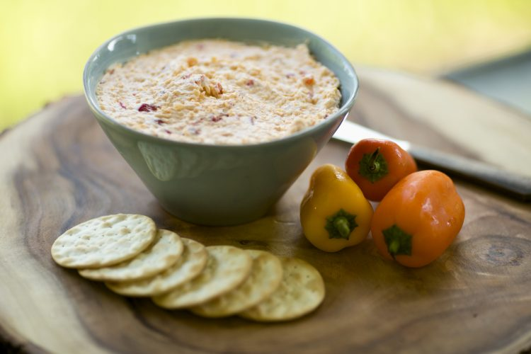 Pimento Cheese is pictured on Tuesday, June 28, 2016, in Bloomington, Indiana. (Photo by James Brosher)