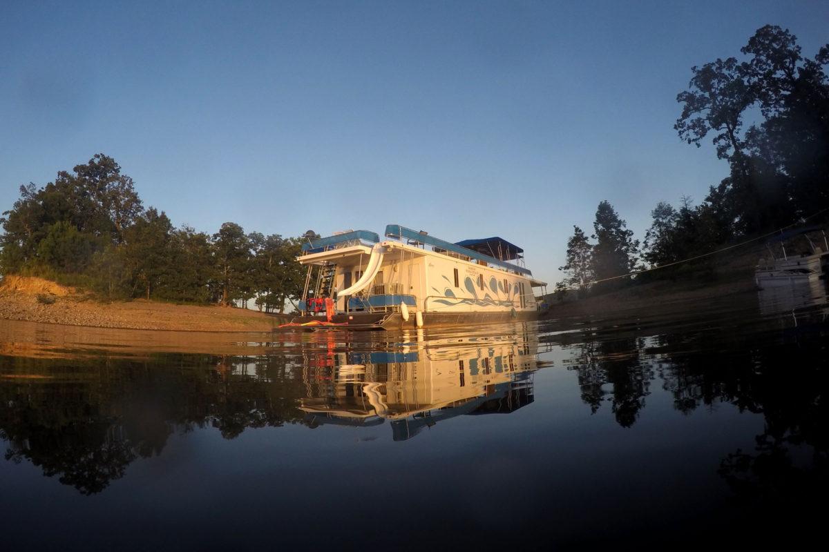 A Week On Lake Ouachita