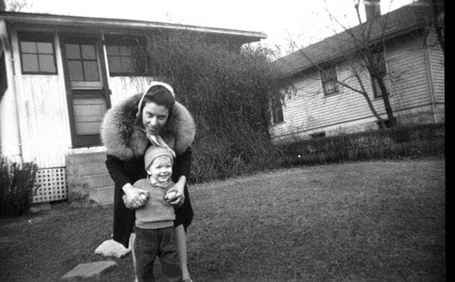 jim and aunt